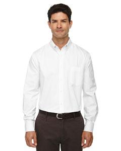 Men's Tall Operate Long-Sleeve Twill Shirt