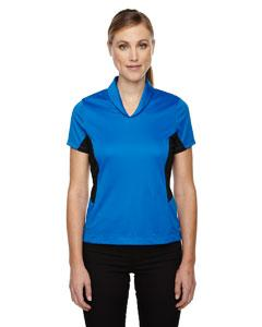 Ladies' Rotate UTK cool?logik Quick Dry Performance Polo