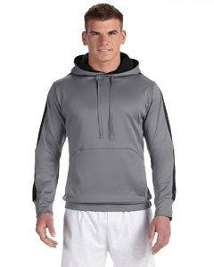 Adult 5.4 oz. Performance Fleece Pullover Hood