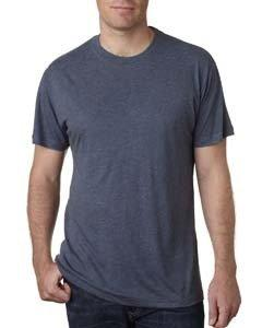Men's Made in USA Triblend T-Shirt