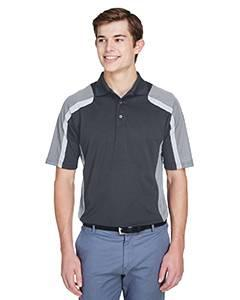 Men's Eperformance Strike Colorblock Snag Protection Polo
