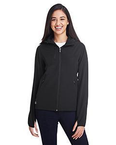 Ladies' Ascent Jacket