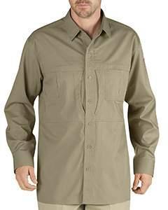 Unisex Tactical Long-Sleeve Shirt
