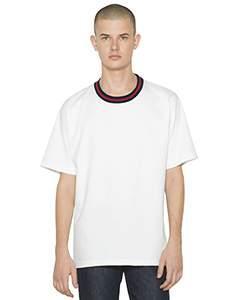 Unisex Heavy Jersey Athletic Box T-Shirt