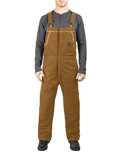 Insulated Bib Overalls