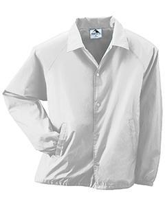 Unisex Nylon Coach's Jacket