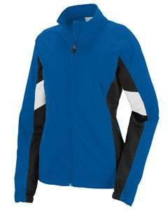 Ladies' Tour De Force Jacket