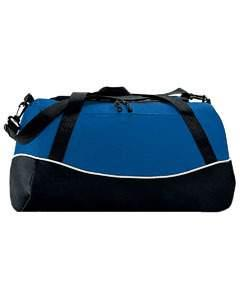 Tri-Color Sport Bag
