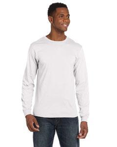 Adult Lightweight Long-Sleeve T-Shirt