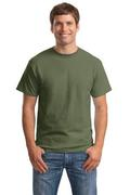Hanes Beefy-T - Born To Be Worn 100% Cotton T-Shirt