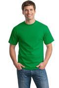Hanes - Tagless 100% Cotton T-Shirt