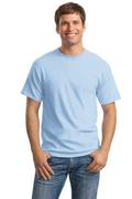 Hanes - ComfortSoft Heavyweight 100%  Cotton T-Shirt