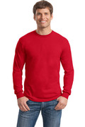 Gildan - DryBlend 50 Cotton/50 DryBlend Poly Long Sleeve T-Shirt