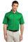 Nike Golf Dri-FIT Sport Swoosh Pique Polo