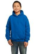 Gildan - Youth Heavy Blend Hooded Sweatshirt