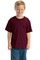 JERZEES - Youth Heavyweight Blend 50/50 Cotton/Poly T-Shirt