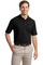 JERZEES -SpotShield  Jersey Knit Sport Shirt with Pocket
