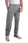 JERZEES SUPER SWEATS - Sweatpant with Pockets