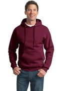 JERZEES SUPER SWEATS - Pullover Hooded Sweatshirt