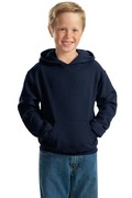 JERZEES - Youth NuBlend Pullover Hooded Sweatshirt