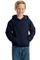 JERZEES - Youth NuBlend Pullover Hooded Sweatshirt