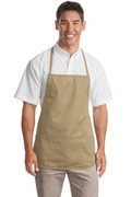 Port Authority - Medium Length Apron