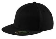 Port Authority   - Flexfit Flat Bill Cap