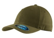 Port Authority   - Flexfit Garment Washed Cap