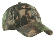 Port Authority - Pro Camouflage Series Cap