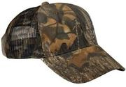 Port Authority - Pro Camouflage Series Cap with Mesh Back