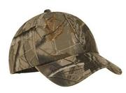 Port Authority - Pro Camouflage Series Garment-Washed Cap