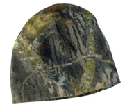 Port Authority - Mossy Oak Fleece Beanie