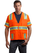 CornerStone - ANSI Class 3 Dual-Color Safety Vest