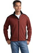 Port Authority - Two-Tone Soft Shell Jacket