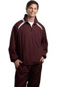 Sport-Tek - 1/2-Zip Wind Shirt