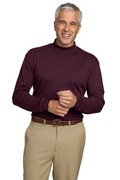 Port Authority - Interlock Knit Mock Turtleneck