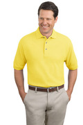 Port Authority - Pique Knit Polo