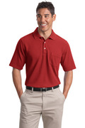 Port Authority - EZCotton Pique Pocket Polo