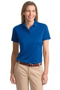 Port Authority - Ladies Poly-Bamboo Blend Pique Polo