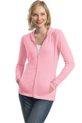 Port Authority - Ladies Modern Stretch Cotton Full-Zip Jacket