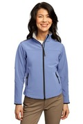 Port Authority - Ladies Glacier Soft Shell Jacket