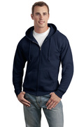 Hanes - Comfortblend EcoSmart Full-Zip Hooded Sweatshirt