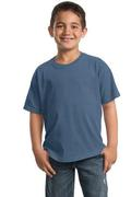 Port & Company - Youth Essential Pigment-Dyed Tee