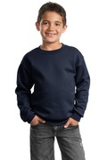Port & Company - Youth Crewneck Sweatshirt