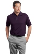 Red House - Contrast Stitch Performance Pique Polo -