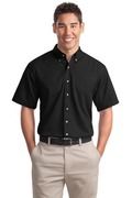 Port Authority - Short Sleeve Twill Shirt