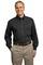 Port Authority - Tonal Pattern Easy Care Shirt
