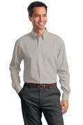 Port Authority - Long Sleeve Value Poplin Shirt