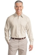 Port Authority - Long Sleeve Non-Iron Twill Shirt