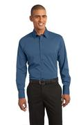 Port Authority - Stretch Poplin Shirt